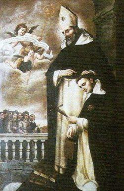15 novembre : Saint Albert le Grand 001_wilfrid
