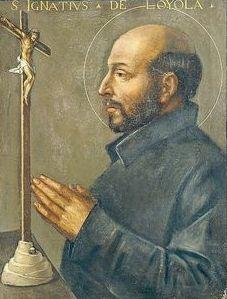 31 juillet Saint Ignace de Loyola 049514f461ce6aaed689dd7350c1c023--saint-du-jour-saints