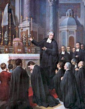 7 avril : Saint Jean-Baptiste de La Salle 0515salle60