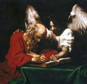 21 septembre Saint Matthieu apôtre  0921matthieu_regnier0