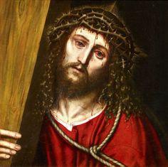 Bx Cardinal Schuster pour le Carême 0e4212e4cc2404d3747f62596f87dc6c--jesus-christ-renaissance