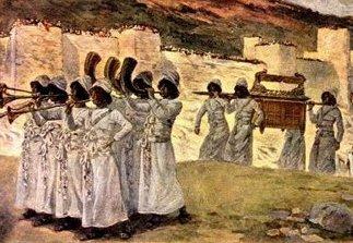 1er septembre : Saint Josué  1227666-1598991