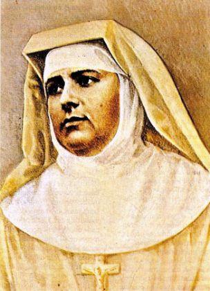 15 novembre Bienheureuse Marie de la Passion Chappotin 16709820_p