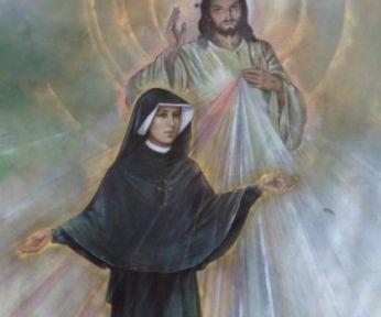 Jours de retraite pour Sainte Faustine 171439558