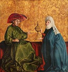 29 décembre : Saint Salomon (Ancien Testament) 220px-Konrad_Witz_003