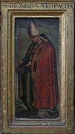 3 octobre : Saint Denys l'Aréopagite 220px-San_Dionisio_Areopagita_2C_Iglesia_de_la_Anunciaci_C3_B3n__28Sevilla_29