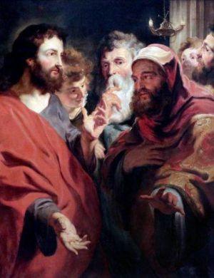 3 août Saint Nicodème  22324540006_3a6295dbe8_b