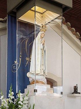 13 mai : Notre Dame de Fatima  280px-Virgen_de_F_C3_A1tima