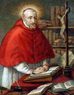 17 septembre Saint Robert Bellarmin 291500