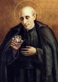 22 janvier : Saint Vincent Pallotti de Norcia 2960647548_6ae63ce391