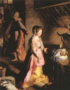 Du 16 au 24 décembre neuvaine de la Nativité 2b902224ee4def6bec41af4fb08b8504--holy-rosary-celebrating-christmas