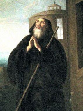 2 avril : Saint François de Paule : 31167509