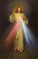 Conversation entre le Dieu de Miséricorde et l'âme parfaite 4-19