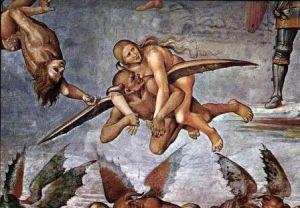 Saint Bernard de Clairvaux sur les Fins dernières 4damned5