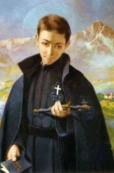 27 février : Saint Gabriel de la Vierge des Douleurs 57493331