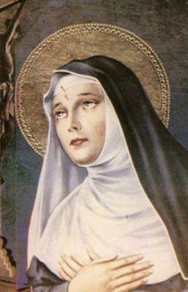 22 mai Sainte Rita de Cascia 5f91113a0cb35ac054b0ef8ffb1266a8
