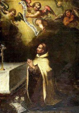 14 décembre Saint Jean de la Croix  6a81498752dda30495ba56dfaf158588
