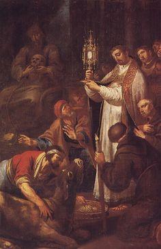 13 juin Saint Antoine de Padoue 6dc72ffcbb2da6e7a40d69d460efa899--portuguese-painters