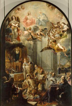 Saint Jean d'Avila sur les Fins dernières 6f989a74ad7fa2c48866eeba44f097f1