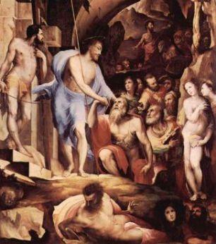 Du livre de saint Cyprien sur la Mortalité 800px-Domenico_Beccafumi_018