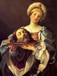 29 août Martyre de St Jean Baptiste (Décollation)  8_29_baptist2