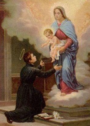 Saint du jour - Page 23 9b1e9d1a3a3ef9afa39b79ab49e1743f--august--patron-saints