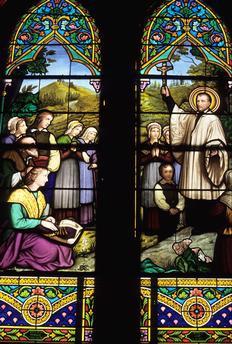 31 décembre : Saint François Régis  AKG986244