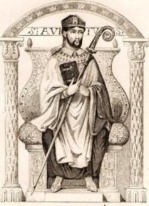 5 février Saint Avit de Vienne Avit