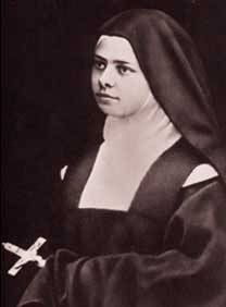 8 novembre Sainte Elisabeth de la Trinité Blessed-Elizabeth-of-the-Tr