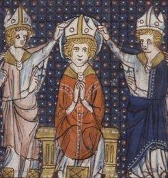 13 janvier : Saint Hilaire de Poitiers Hilaryofpoitiers