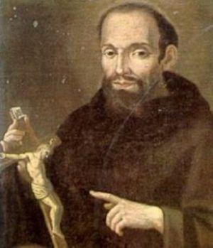 21 février  Saint Robert Southwell  Robert-Southwell
