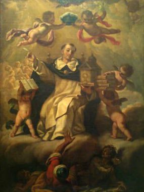 Saint Thomas d'Aquin sur les Fins dernières A347eae69aa3891cdb509e020e197f0b