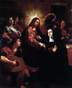 Saint du jour - Page 23 B14891c24d854a74e0cf6daecaabdcbc