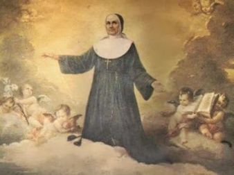 7 décembre : Sainte Maria Giuseppa Rossello B238c23f558183db339beb670dcf8fec--santa-maria-santos