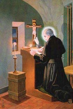 22 janvier Saint Vincent Pallotti de Norcia Ba4c13be2b4b5dbd436dc2af36ff77f00