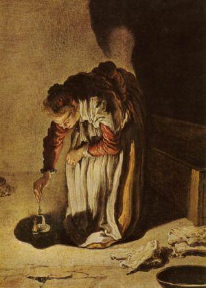 Saint Grégoire : Commentaires sur le Livre des Rois Bild070916