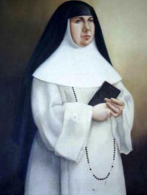 24 février Bienheureuse Ascensión del Corazón de Jesús Bse-ascension-del-corazon-de-jesus_11