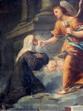 Saint du jour - Page 25 Communionmystique