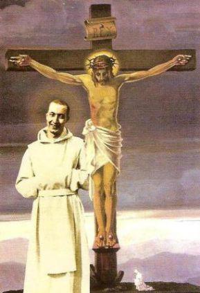 26 avril : Saint Raphaël Arnáiz Barón Hermano-rafael