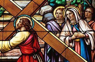 Fin de chemin de croix avec Sainte Faustine Hqdefault0