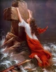 Le combat spirituel et l'oraison par Sainte Faustine Images12