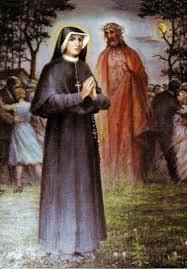 Jésus à Sainte Faustine Images86A4MN19