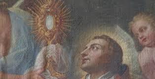 Don Guéranger pour l'Octave de la Fête-Dieu ImagesF491X45E