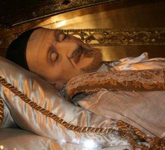 27 septembre : Saint Vincent de Paul Lazar05