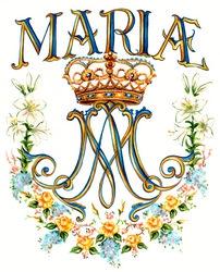 12 septembre Saint Nom de Marie Le_saint_nom_de_marie