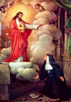 16 octobre : Ste Marguerite-Marie Alacoque Marguerite-marie-96-4