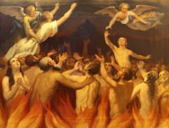 Considérations du Saint Curé d'Ars sur les Fins dernières Purga