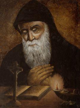 24 juillet : Saint Charbel Makhlouf Saint-charbel-min0