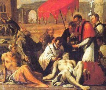 4 novembre : Saint Charles Borromée Saint-charles-borrom--e