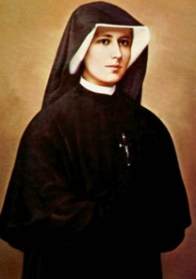 Mercredi Saint avec Sainte Faustine Sainte-faustine